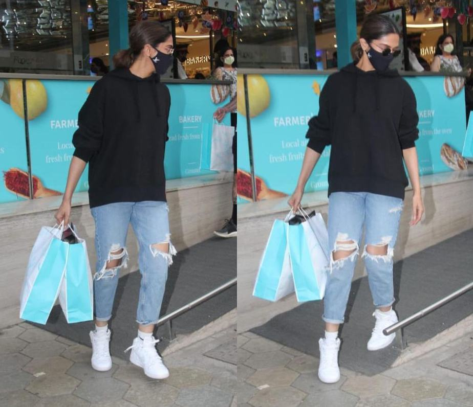 deepika padukone snapped in casual outfit (1)