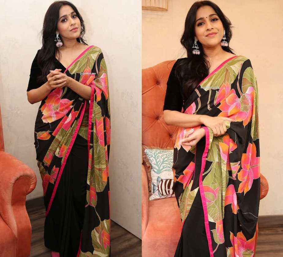 rashmi gautam at thread and fabric studio launch