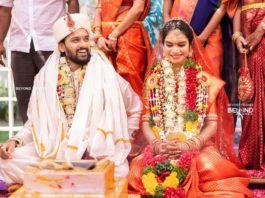 sumanth ashwin marriage photos (2)