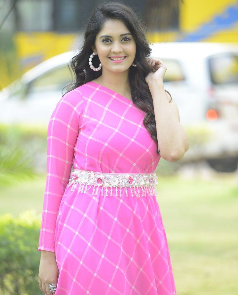 surabhi puranik at Movie Song Okey Oka Lokam Nuvvey Success Celebrations