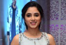 priyanka arul mohan at sreekaram movie grand release
