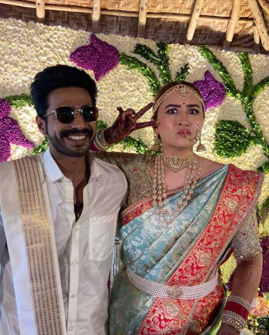 Jwala gutta in l;abel vida for her wedding with Vishnu Vishal-1