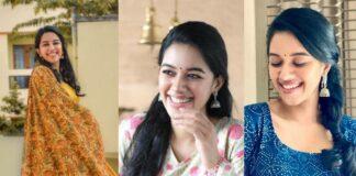 Mirnalini Ravi in kurtas -featured