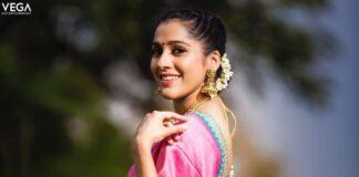 Rashmi gautam in sleek chi couture lehnga for ugadi-2