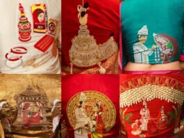 Bridal collection-featured-Sayanti Ghosh