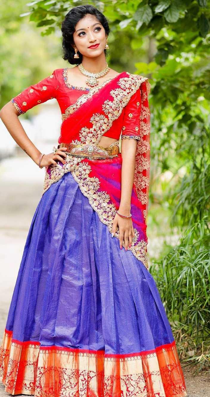Red and purple-Sumaya Designer-1