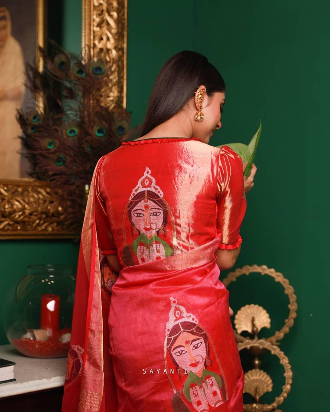 Shubho drishti artwork -Sayanti Ghosh-1