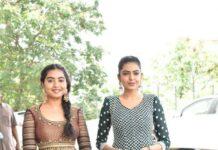 actor rajashekhar and family-1