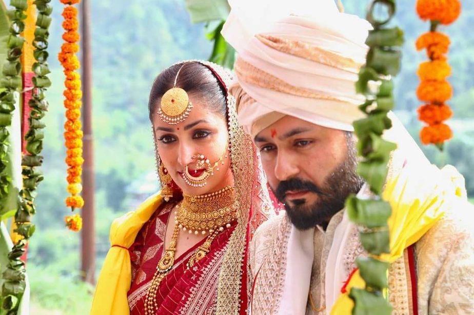 yami gautam marries aditya dhar-1.2
