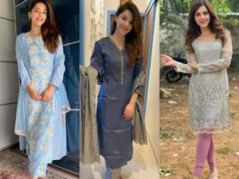 3 ethnic outfits by Mehreen Pirzada-featured