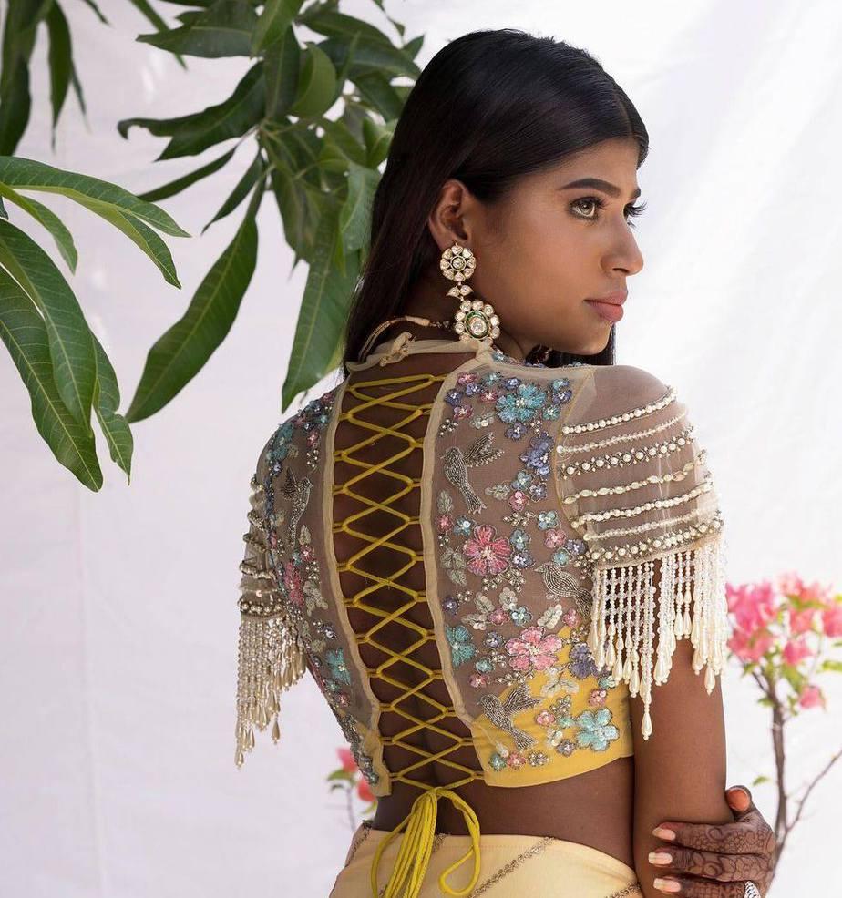 latest blouse designs -studio 149-1