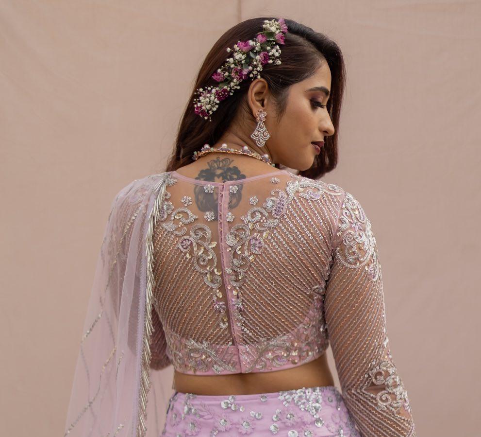 latest blouse designs -studio 149-4