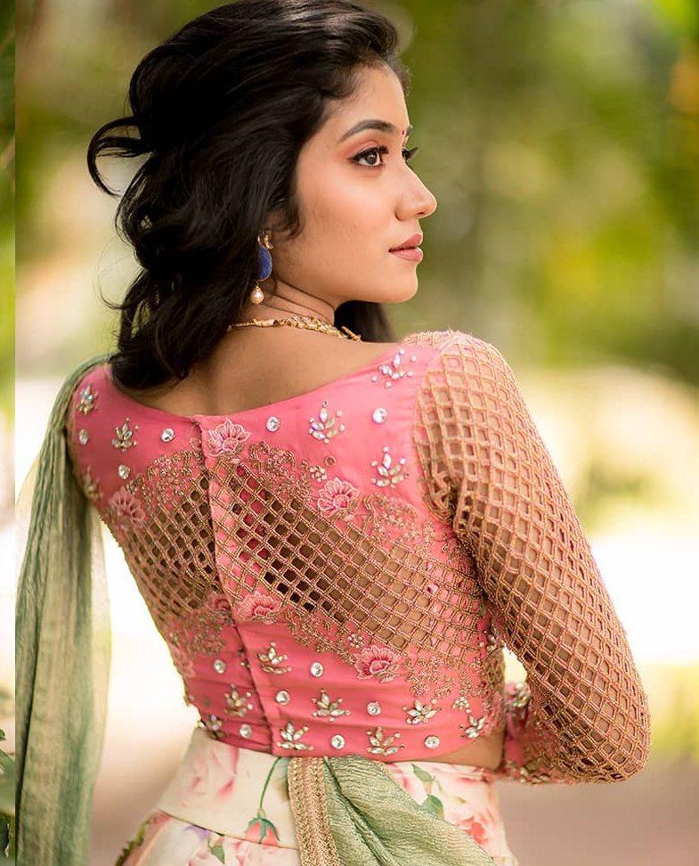 latest blouse designs -studio 149-8